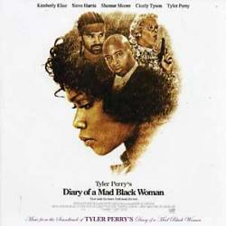 Diary of a Mad Black Woman (Soundtrack)