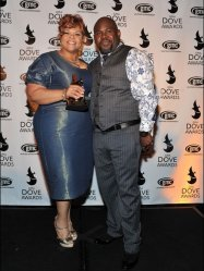 2011 Dove Awards - Tamela Won Traditional Gospel Album of the year!