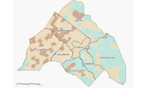 Phily_Chester_Montgomery_Jersey_Titan_2  Source: Inquirer/Daily News analysis of U.S. Census Bureau data; Temple University
