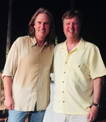 Todd and Billy Dean