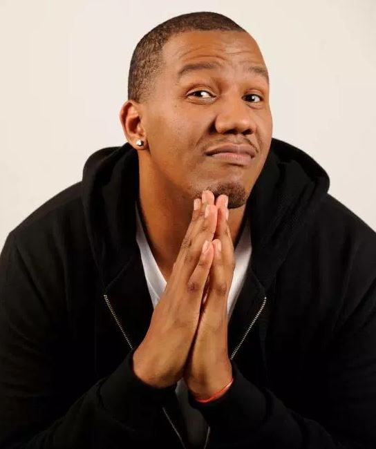 Comedian Travon Free: Men have had a really long run at the top and this is where it's gotten us