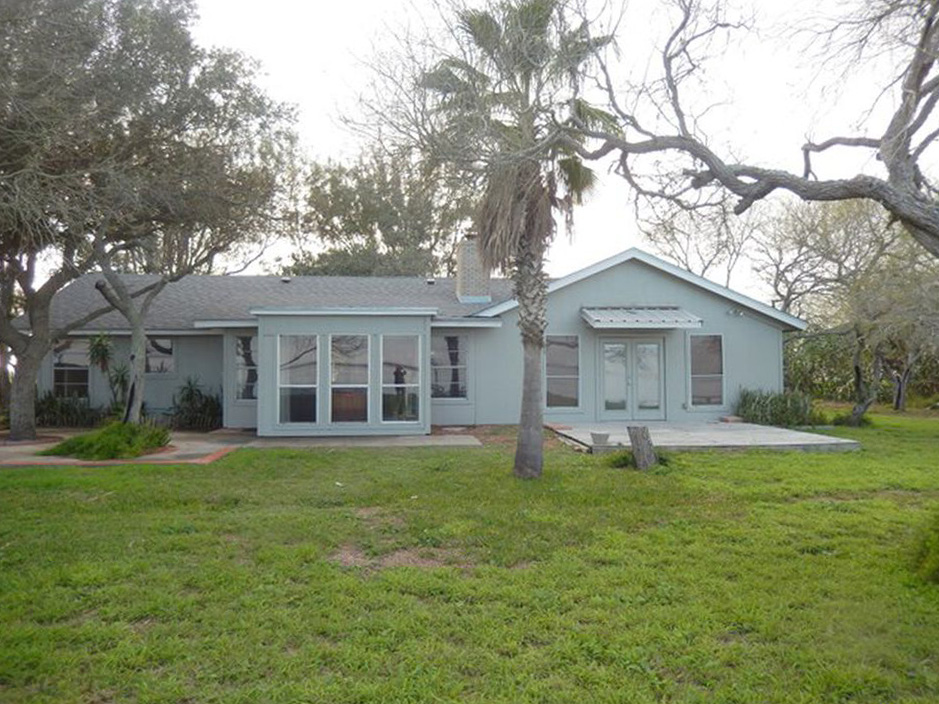 Baffin Bay House for Sale