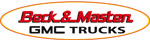 Beck & Masten GMC Trucks