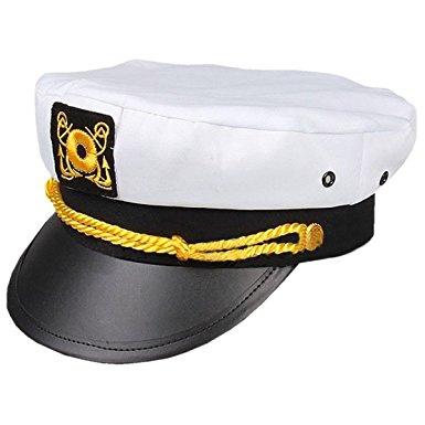 Capt. Blair Reeves