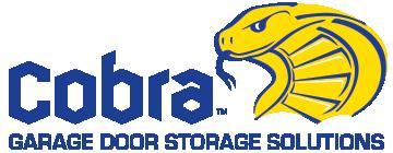 Cobra Garage Door Storage Solutions
