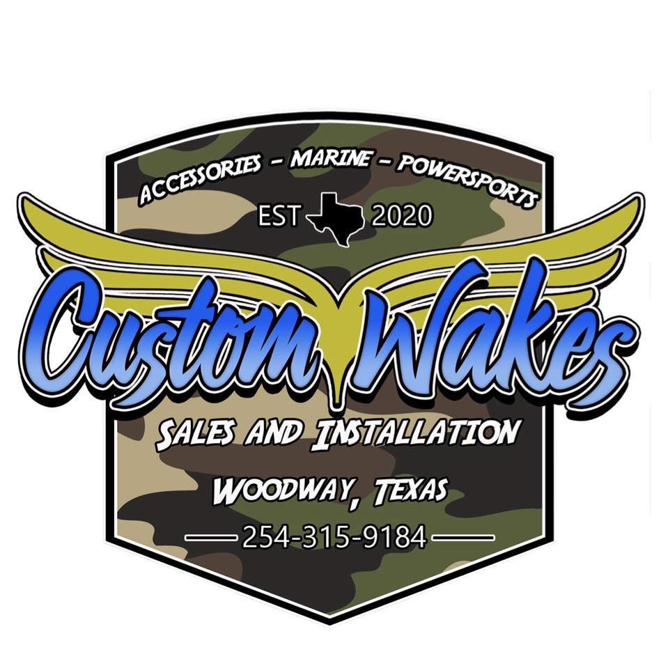 Custom Wakes