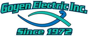 Goyen Electric Inc.