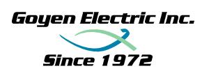 Goyen Electric Inc