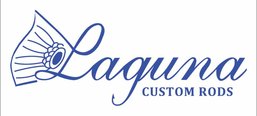 Laguna Custom Rods