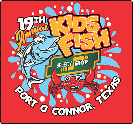 Speedy Stop Kid Fishing 2019