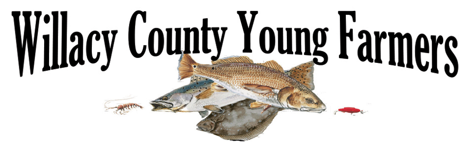 Willacy County Young Farmers Fishing Tournament