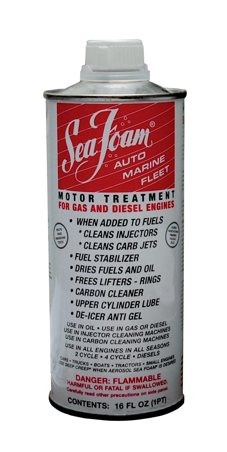 Sea Foam Fuel Stabilizer