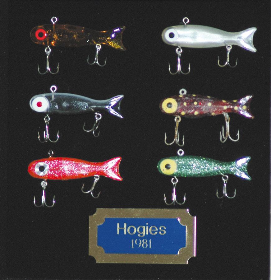 Toby Hogan – Texas Fishing Lure Pioneer