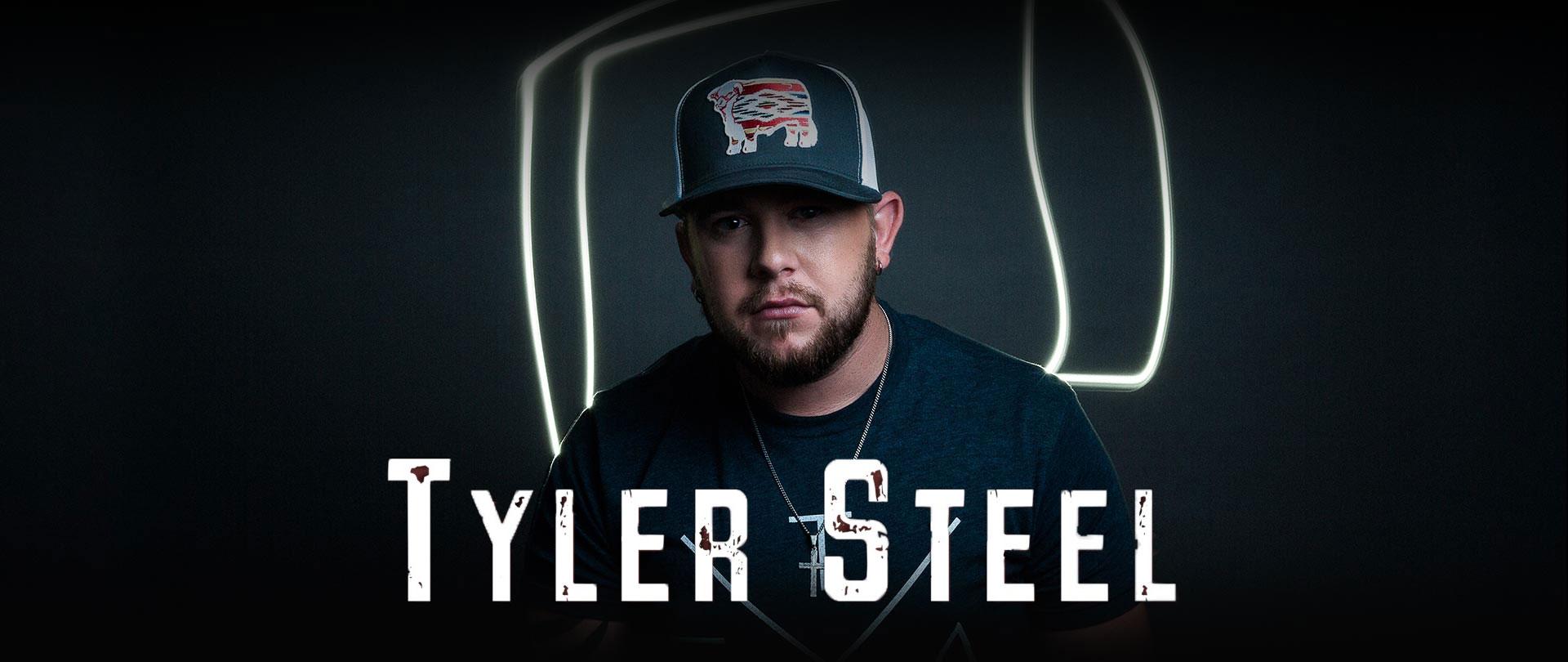 Tyler Steel