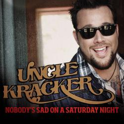 Nobody's Sad On A Saturday Night (Single)
