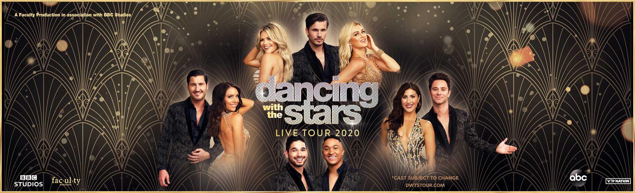 2020 Tour