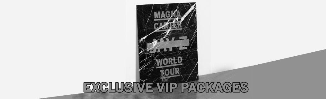 Magna Carter World Tour