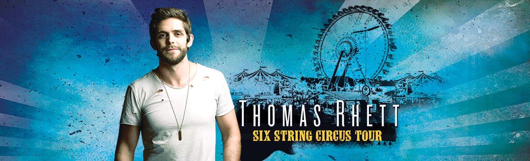 Six String Circus Tour