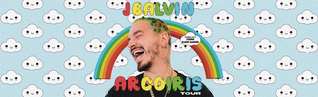 Arcoíris Tour