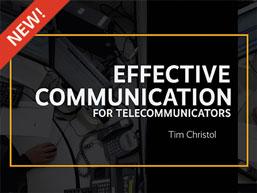 Effective Communication for Telecommunicators