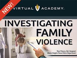 Investigating Family Violence