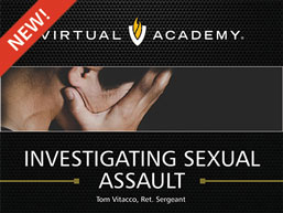 Investigating Sexual Assault