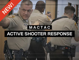 MACTAC Active Shooter Response
