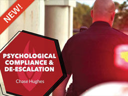 Psychological Compliance & De-escalation
