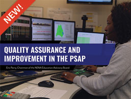 Quality Assurance and Improvement in the PSAP