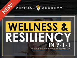 Wellness & Resiliency in 9-1-1