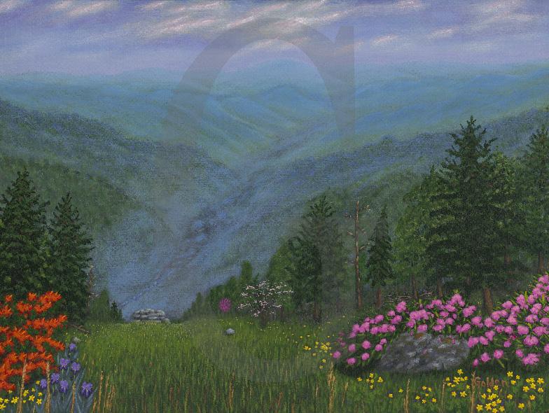 Smokey Mountain Spring