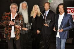 Oak Ridge Boys Honored With Multiple Awards