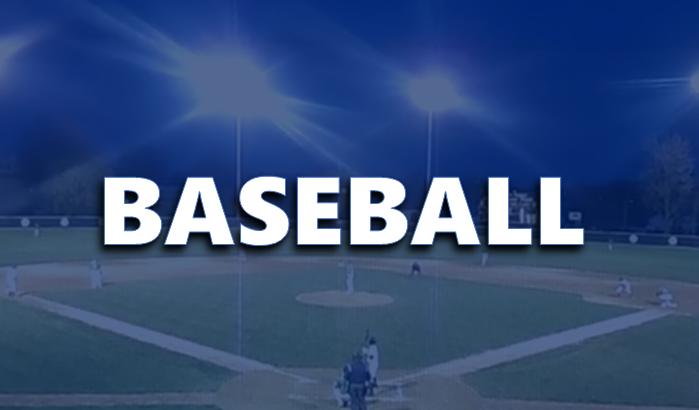 HS Baseball game 2 Martinsville 3 Jasper 1