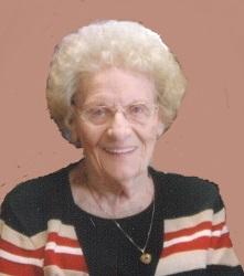 Cyrilla P. Schlachter, age 104, of Jasper