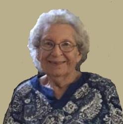 Mary Ann Uebelhor, age 87, of Schnellville