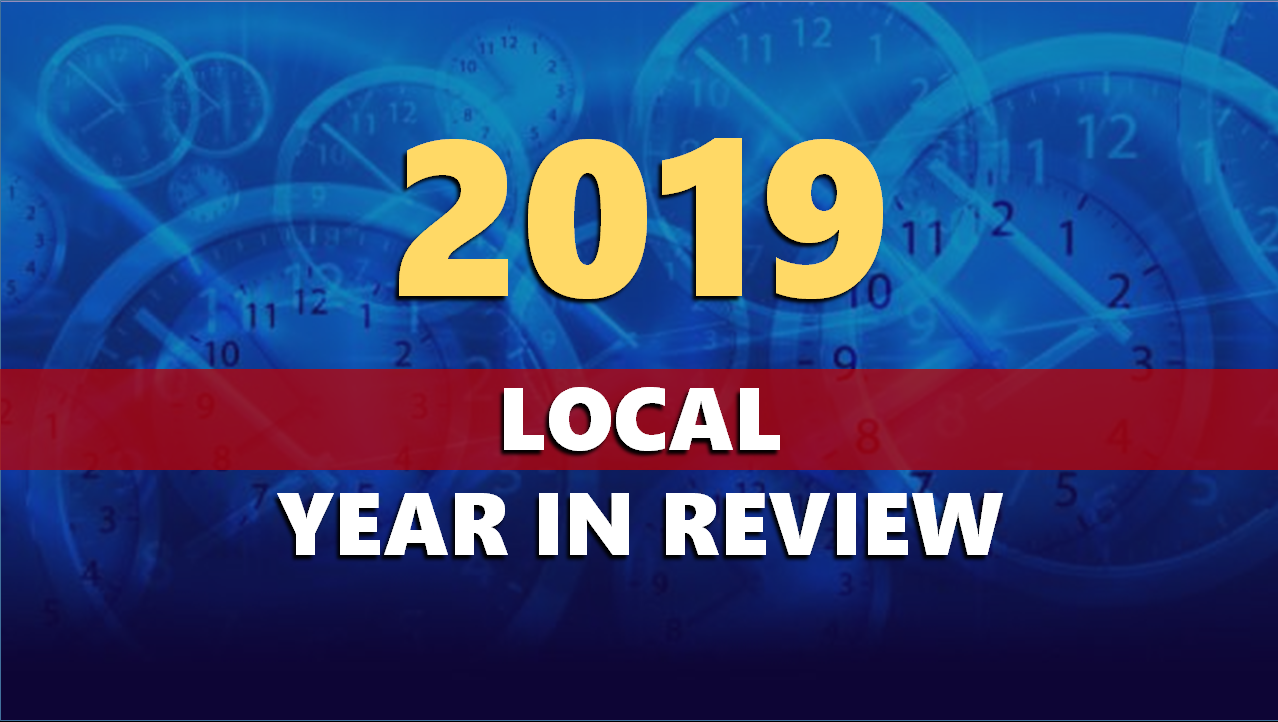 2019 Year In Review: WITZ News and Sports