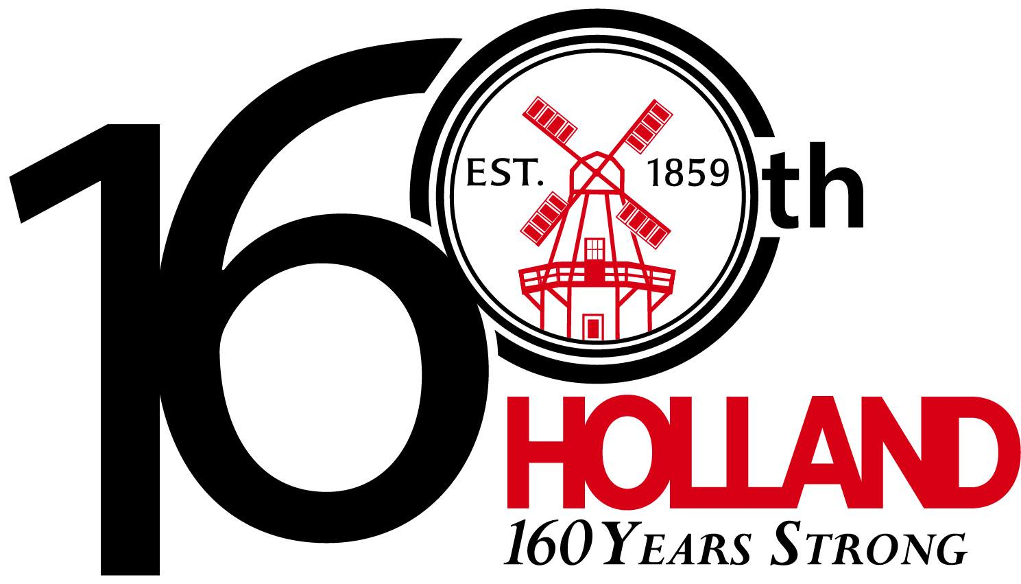 Holland Celebrates 160 Years with Annual Community Festival