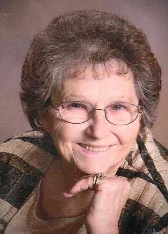 Alberta Sturgeon, age 85, of Schnellville