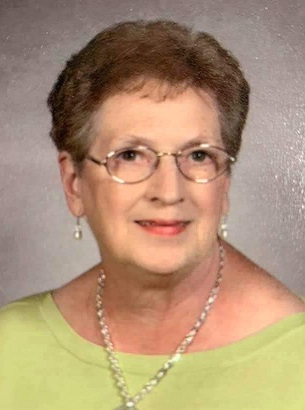 Alice S. Apple, age 82, of Jasper,