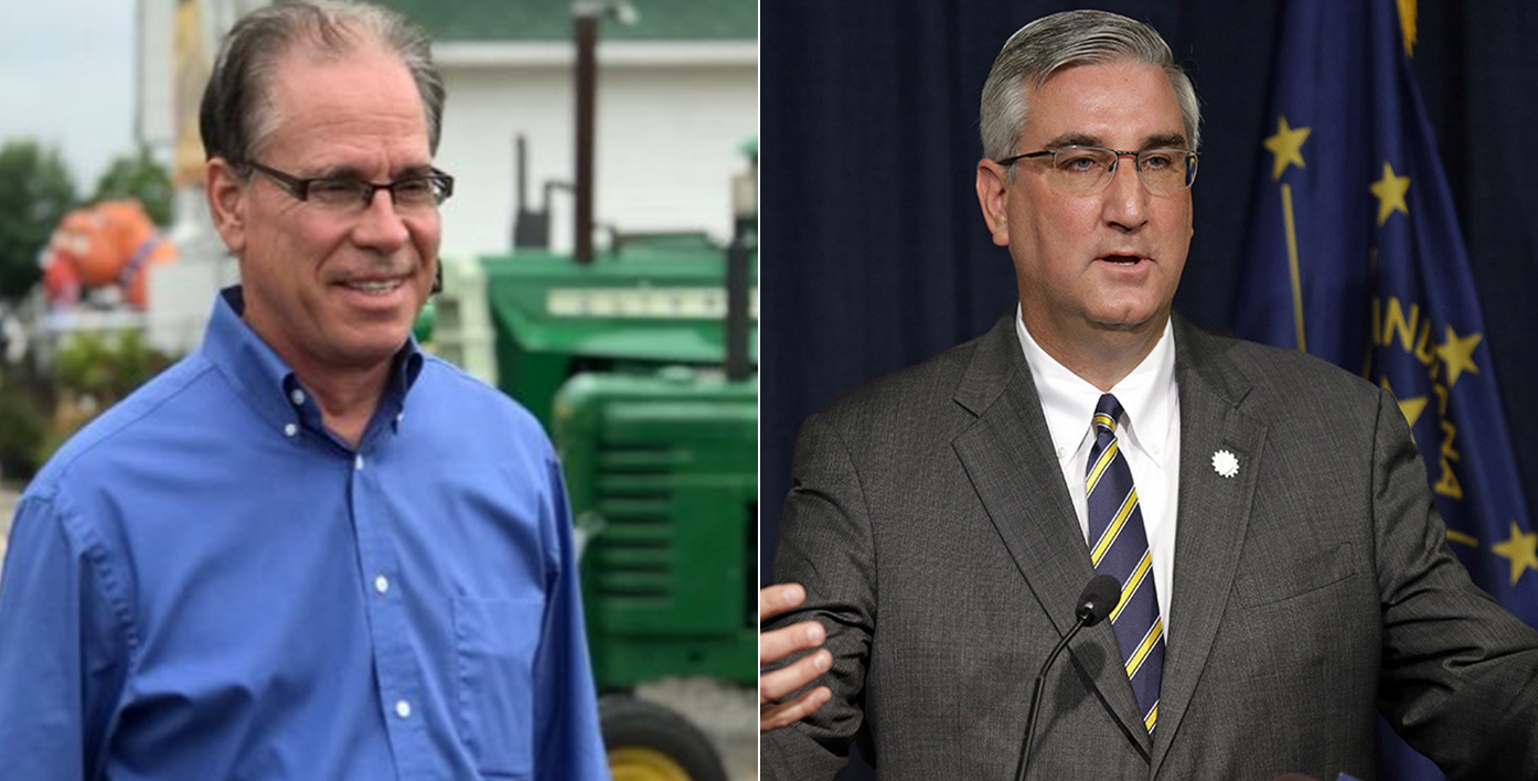 New Poll Shows Job Approval Numbers for Governor, Sen. Braun of Jasper and Other Hoosier Lawmakers