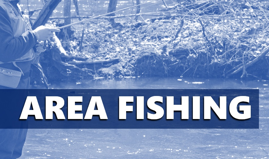DNR Announces First Free Fishing Day of 2019