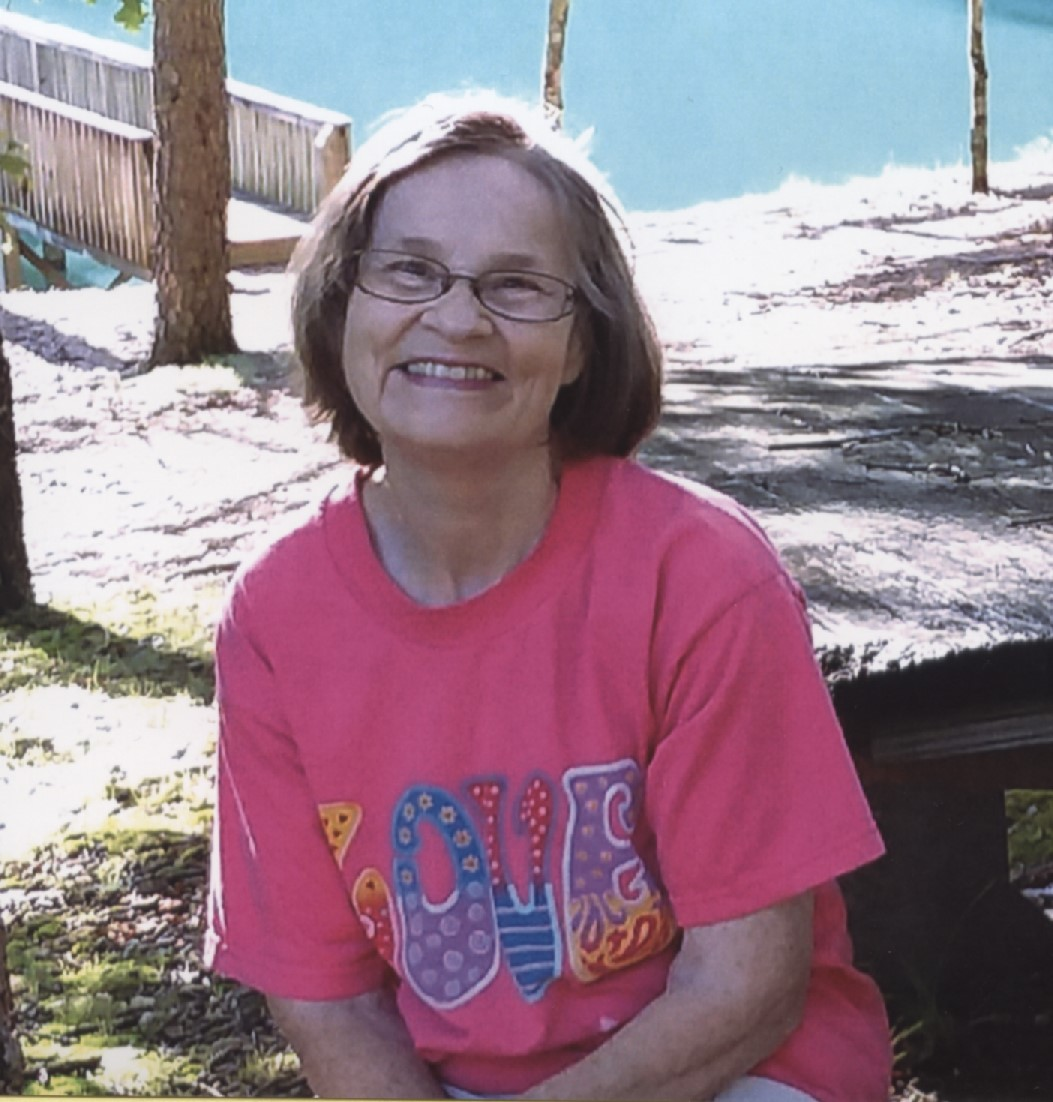 Betty Ann Huff, age 74, of Huntingburg