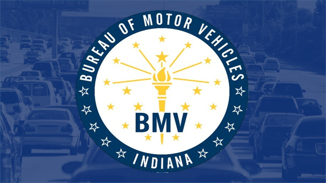Indiana BMV Urging Customers to Use Exact Change Or Pay With Card Due to National Coin Shortage