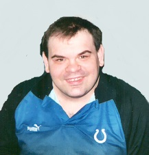 Brandon N. Giesler, age 47, of Jasper, Indiana
