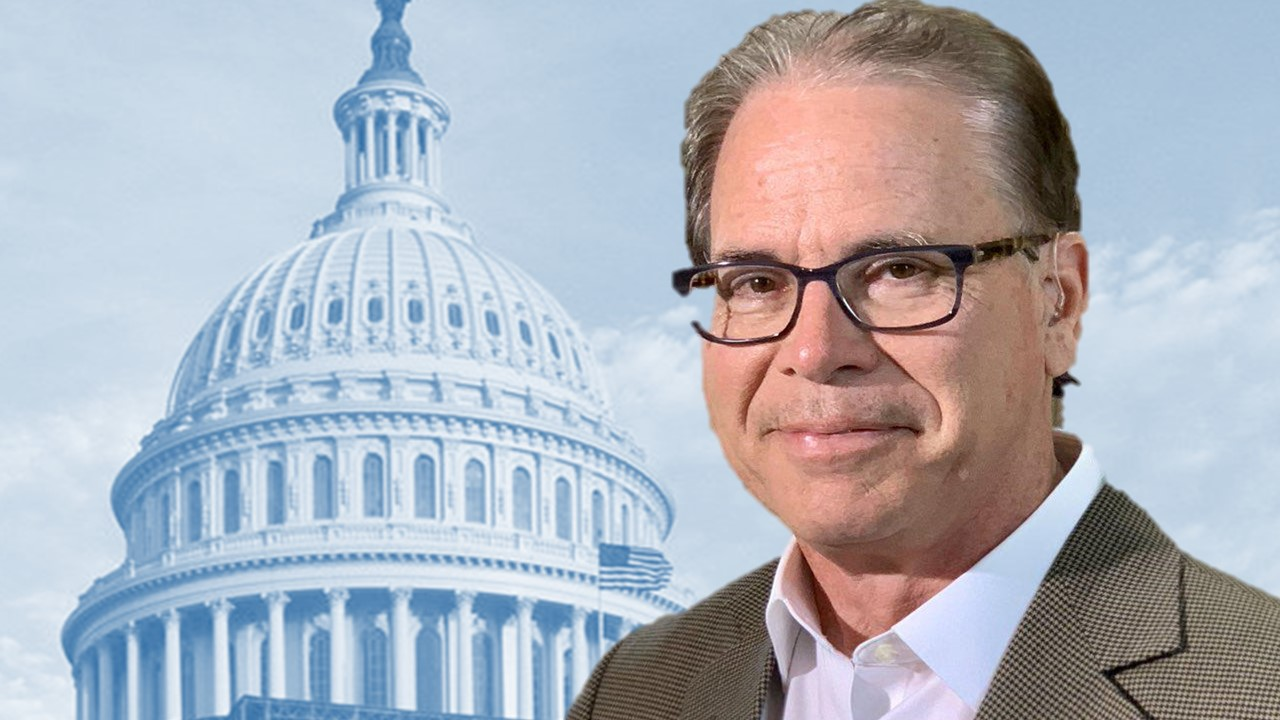 Sen. Braun of Jasper Against Mail-In Voting as Standard Way to Cast Ballot