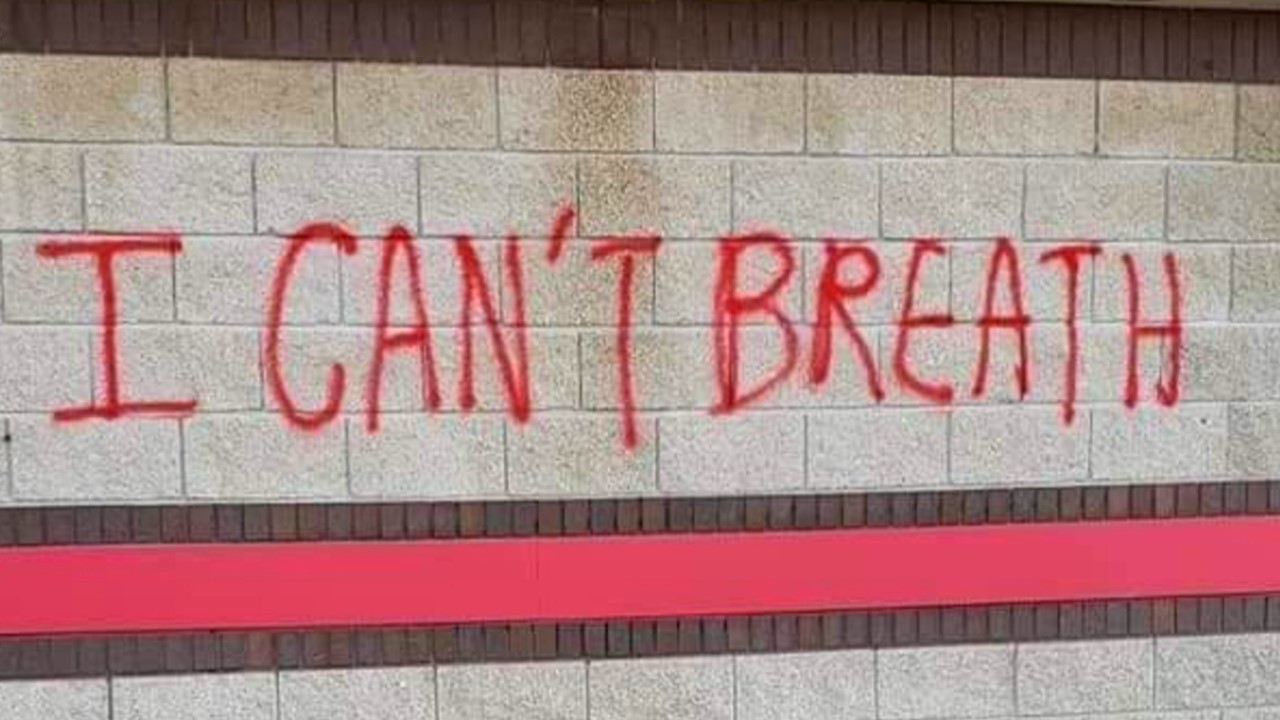 Teen and Young Adult Arrested In Connection to Store Vandalism in Jasper This Week