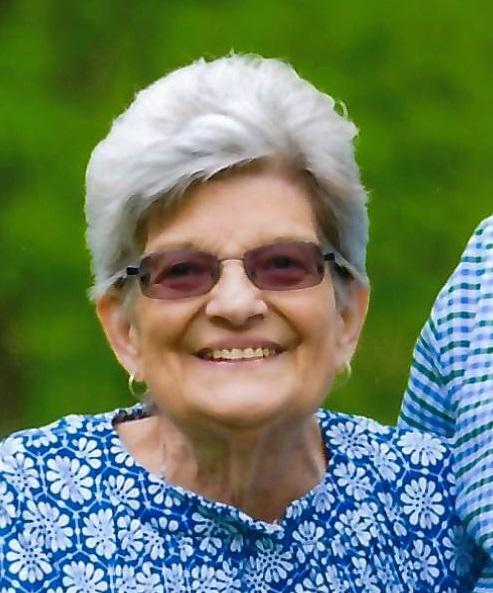 Carol Gaesser, 70, of Ferdinand