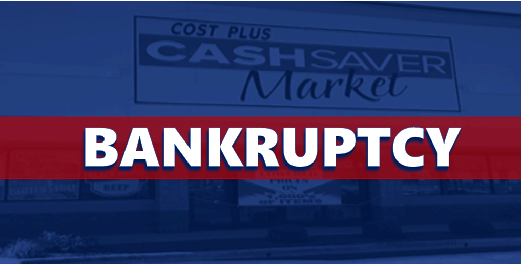 FULL STATEMENT:  Buehler Inc. Responds to Bankruptcy & Cash Saver Closing
