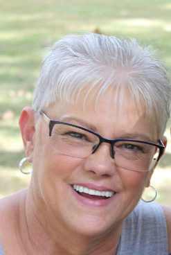 "Cynthia J. ""Cindy"" Cuneo, age 59, of Spurgeon"