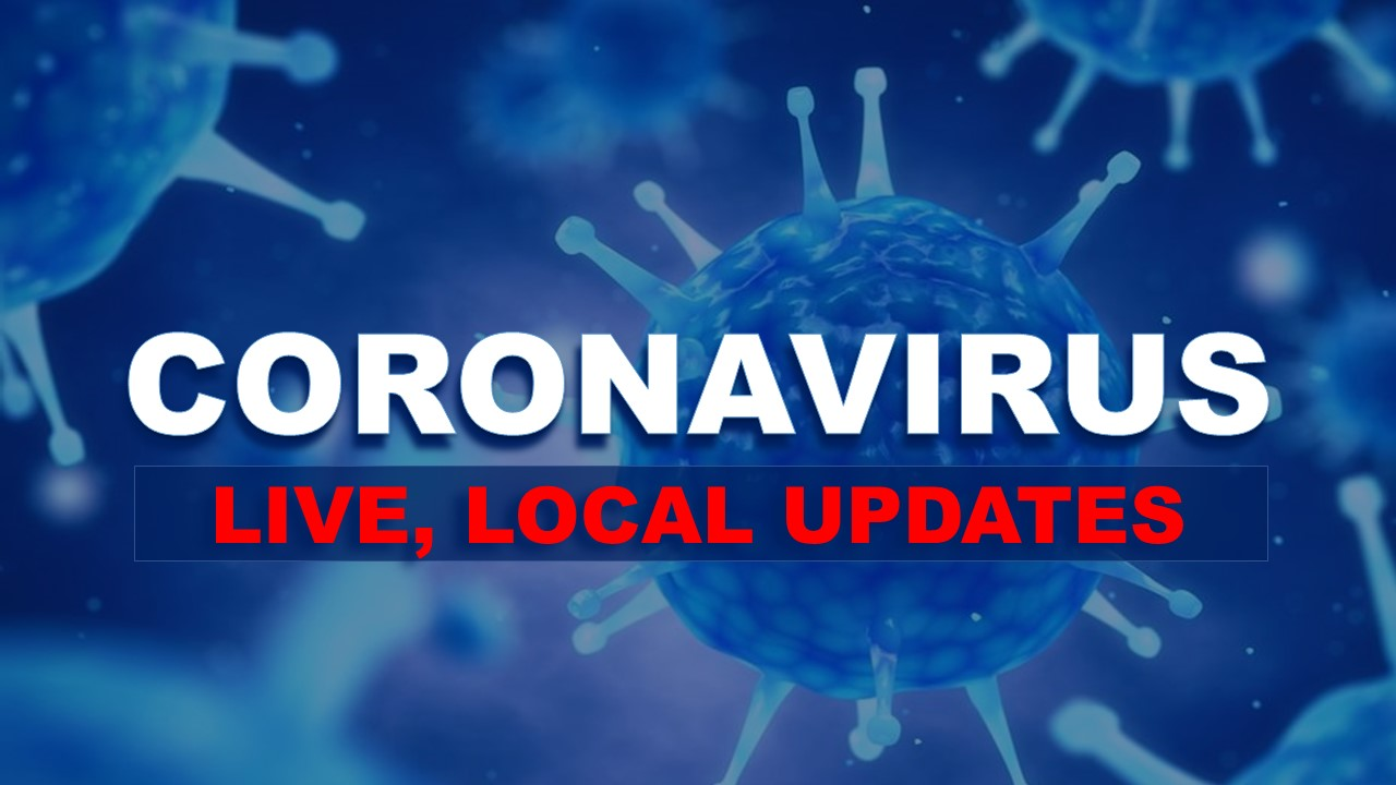 LIVE UPDATES:  IN Governor Declares a Public Health Emergency Due to Coronavirus